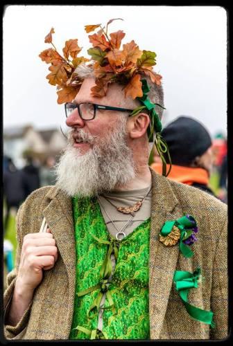 Hastings Jack-in-the-Green